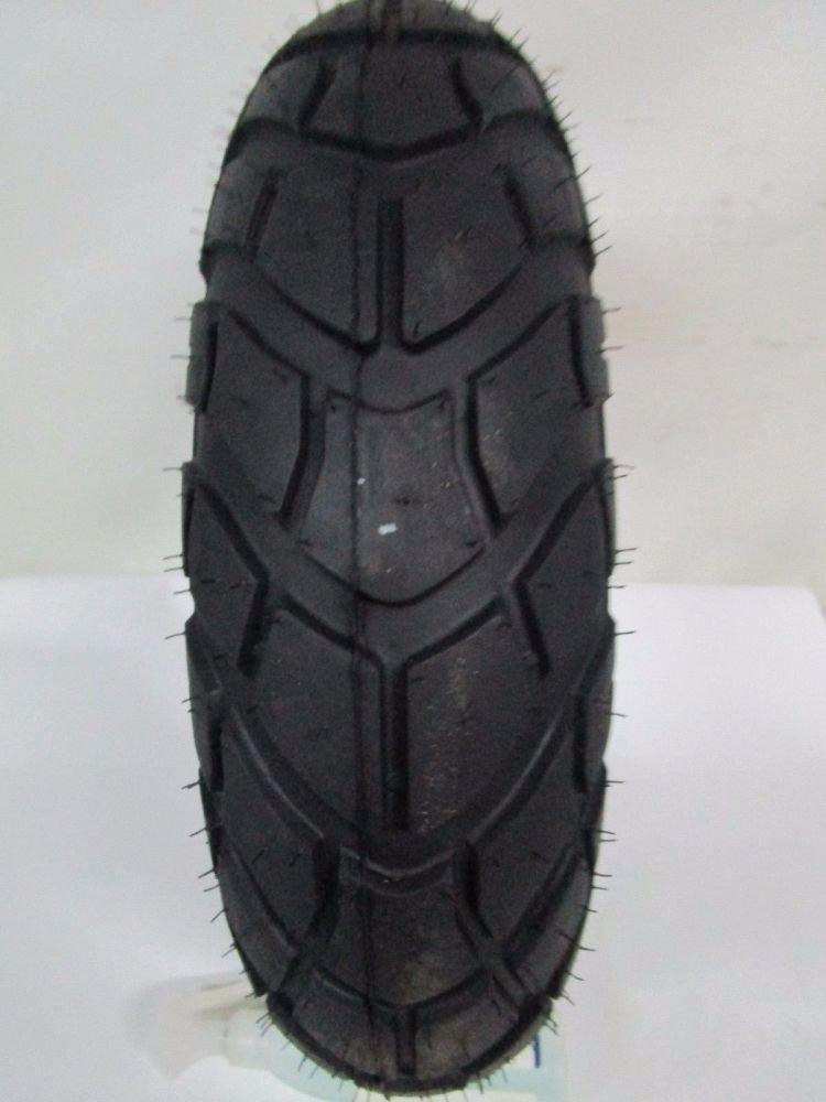 Neumático Goma Michelin Reggae 130/90 - 10 61J Yamaha Mbk Booster bw S Stalker: Amazon.es: Coche y moto