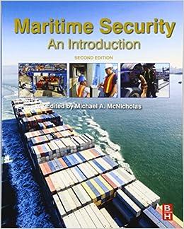 Book Maritime Security: An Introduction