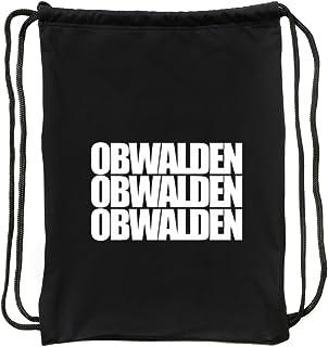 Eddany Obwalden three words Sac à cordon