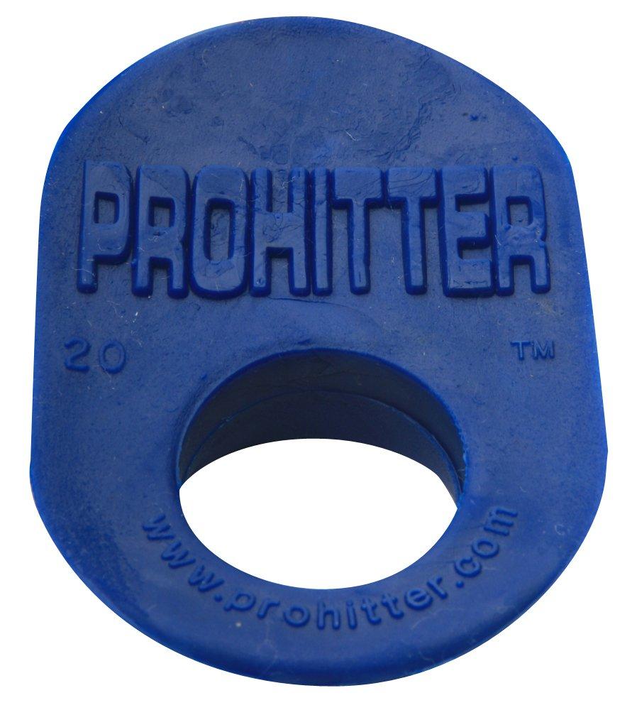 ProHitter Teige Trainingshilfe 77714-BL blau Adult Size