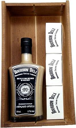 Pack Regalo Bourbon Deli: Amazon.es: Alimentación y bebidas