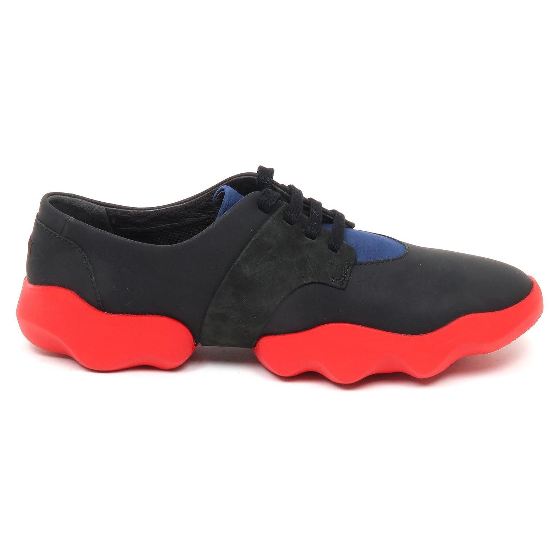 CAMPER D8814 (Without Box) Turnschuhe damen schwarz schwarz schwarz Blau schuhe schuhe Woman 8e0fde