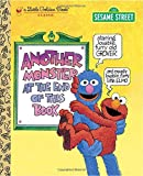 Another Monster at the End of This Book (Little Golden Book) (Big Bird's Favorites Board Books)