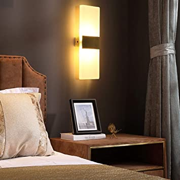 Amazon.com: LDDENDP Lámpara de pared postomoderna lámpara de ...