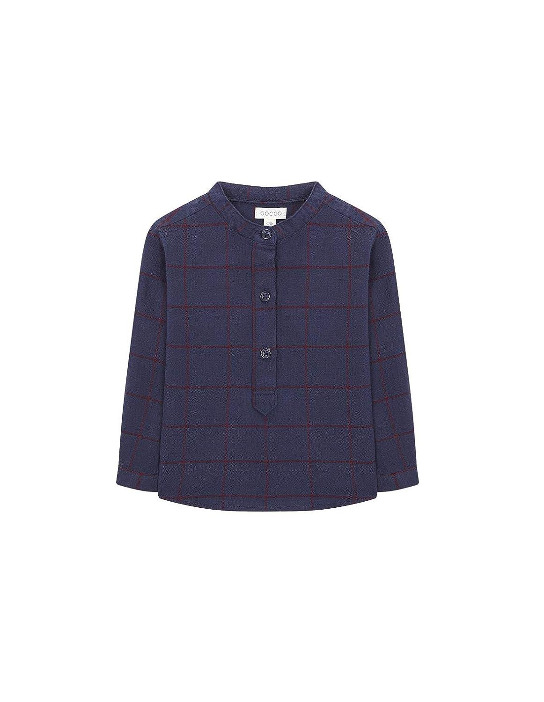 Gocco Baby Boys' Camisa Mao Shirt W86CMLCA101