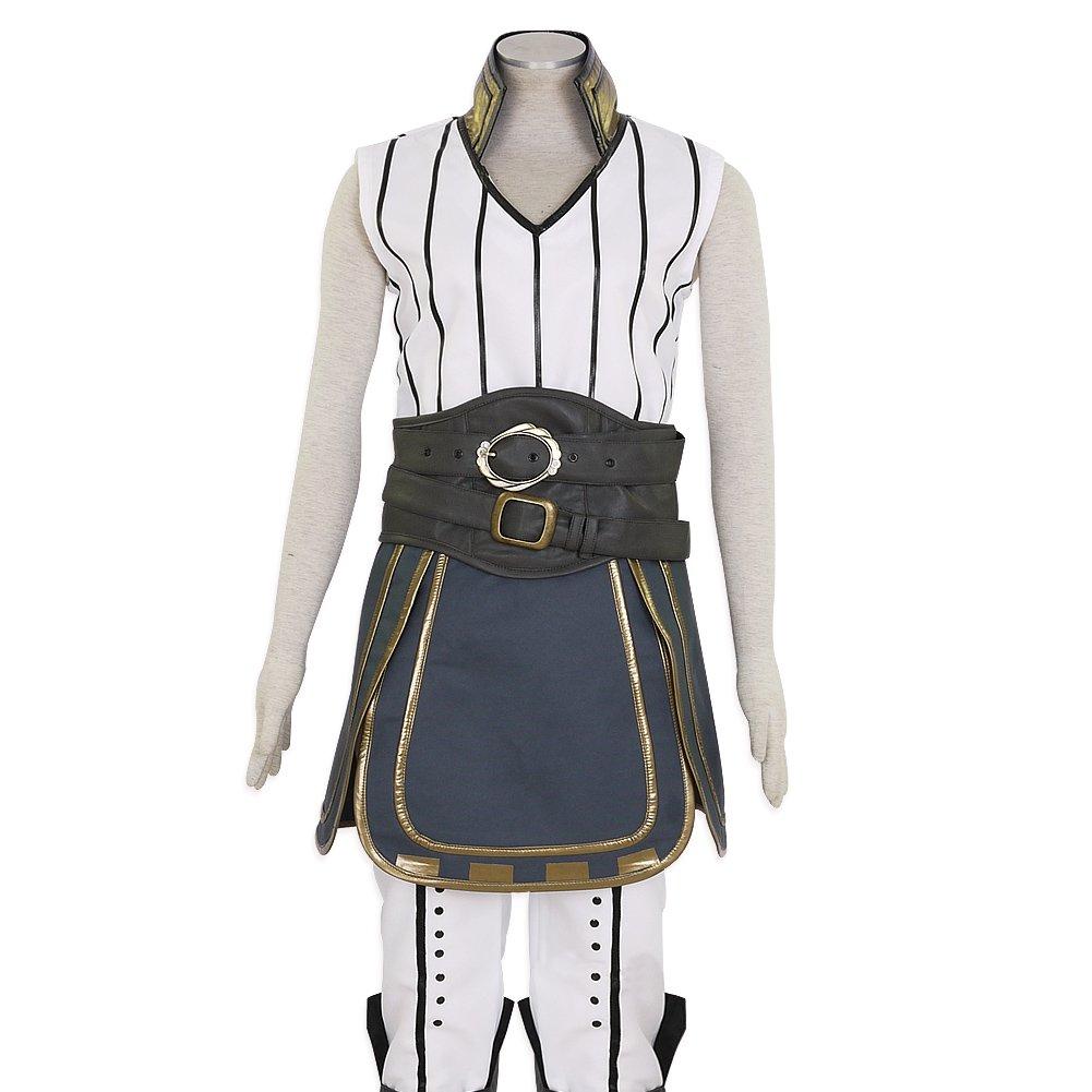 CG Costume Men's Fire Emblem Awakening Avatar Mai yunitto Robin Cosplay Costume Medium by CG Costume (Image #4)