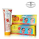 Aichun Removal Acne Scar Stretch Marks Cream Treatment Face Care Whitening 50g