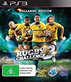 Rugby Challenge 3-Wallabies Edition