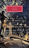Three Novels: Journey to the Center of the Earth /  Twenty Thousand Leagues Under the Sea /  Round the World in Eighty Days