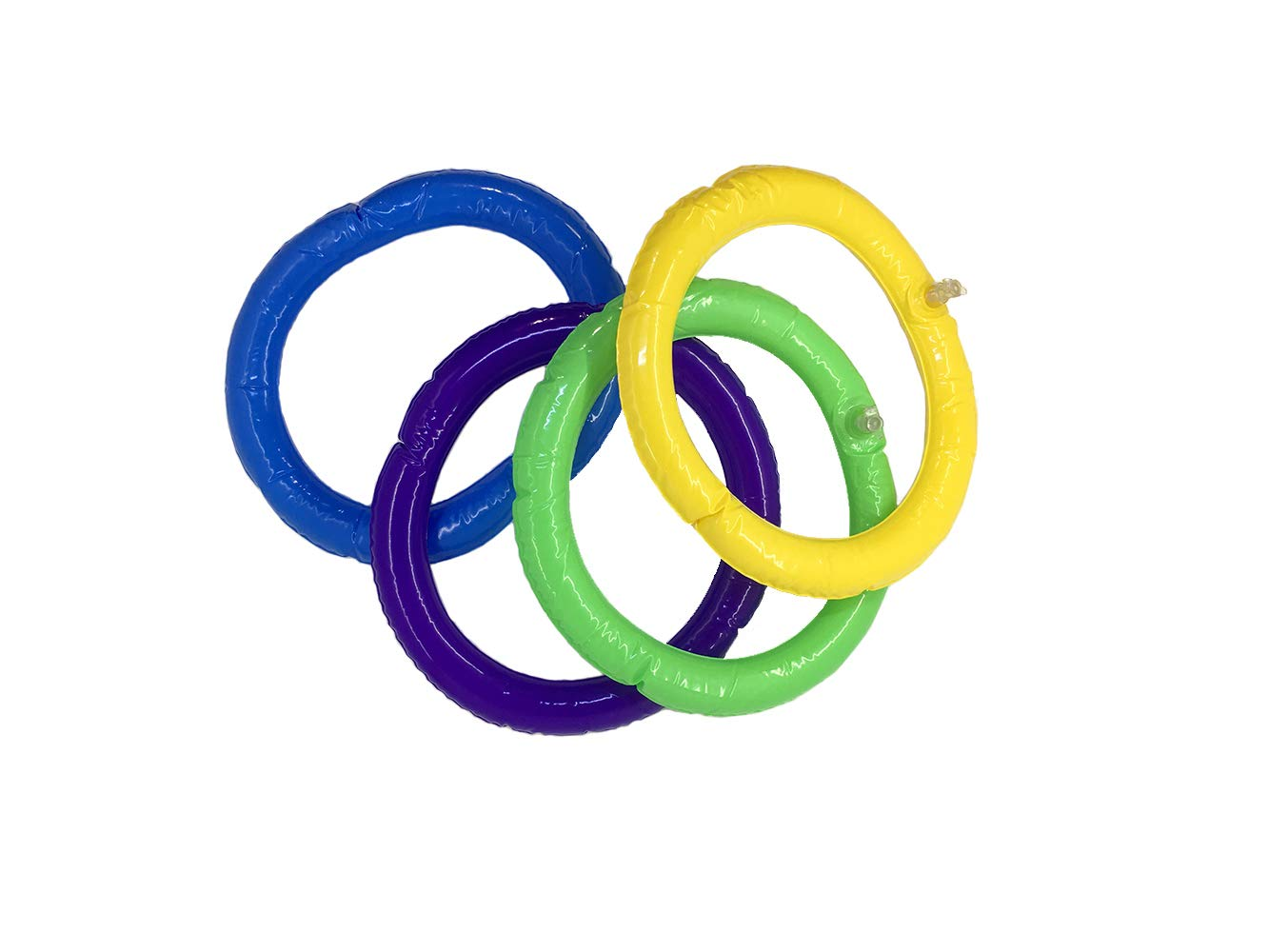 imflyker Ring Toss Game for Party