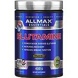 ALLMAX Nutrition 100% Pure Micronized Glutamine, 14.1 oz (400 g)