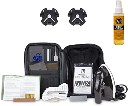 Demon Complete Tune Kit with Wax by Demon