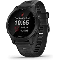 Garmin Multifunktionsuhr Forerunner 945 GPS