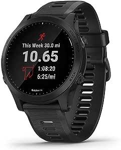 Garmin Forerunner 945 GPS - Reloj multifunción