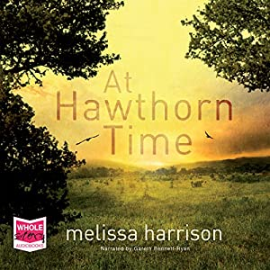At Hawthorn Time Audiobook