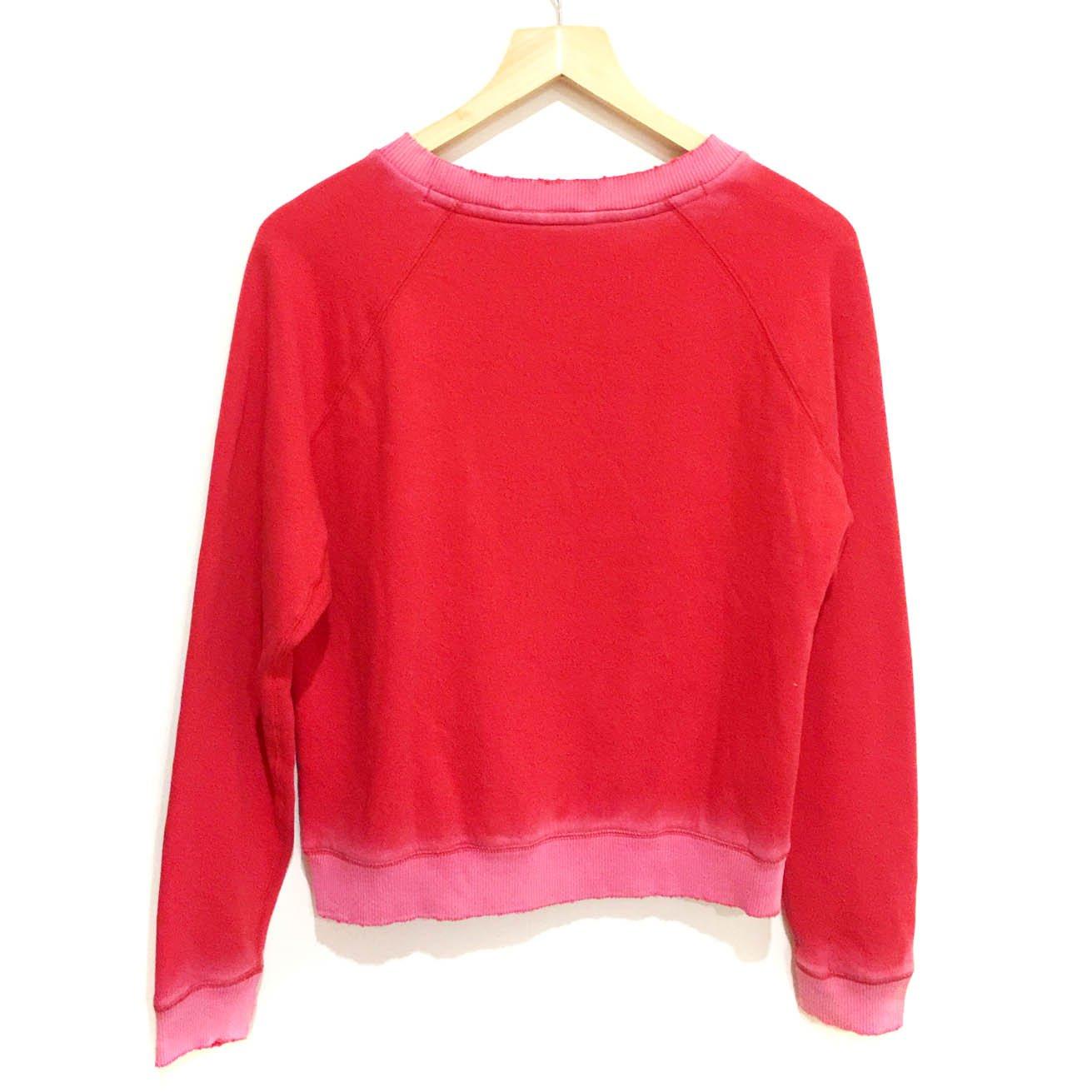 Pink Victorias Secret - Sudadera - para Mujer Rojo Bombshell Red X-Small: Amazon.es: Ropa y accesorios