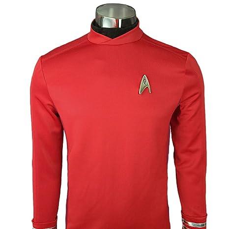 nihiug StarTrek Star Trek 3 Beyond The Stars Spock Cosplay ...