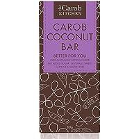 The Carob Kitchen The Carob Kitchen Carob Coconut Bar 80 g