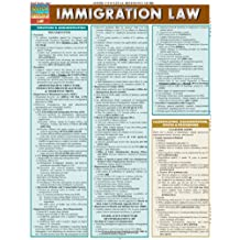 Immigration Law (Quick Study Law)