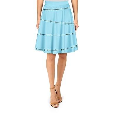 Faldas De Las Mujeres De Chicas Primavera Moda De Verano Moda ...