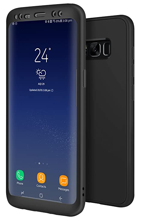 samsung galaxy s8 plus coque silicone