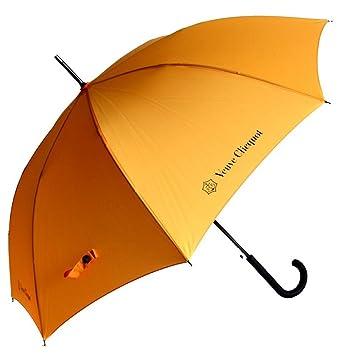 Veuve Clicquot paraguas de Golf