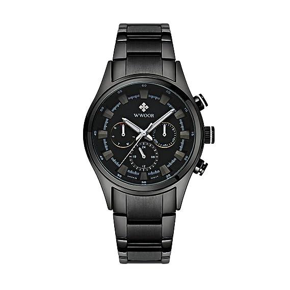 Reloj - WWOOR - Para - 8015