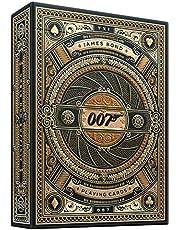 Bicycle - Theory-11 James Bond 007!
