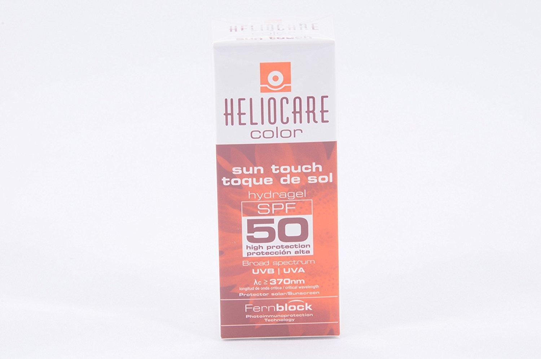 HELIOCARE Color Toque de Sol SPF50 50ML Cantabria ind.fcas. 2205