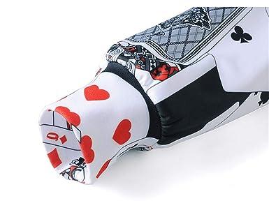 Amazon.com: Sudadera unisex 3D con impresión digital ...