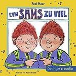 Ein Sams zu viel   Paul Maar