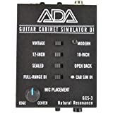 A/DA GCS-3 Cabinet Simulator