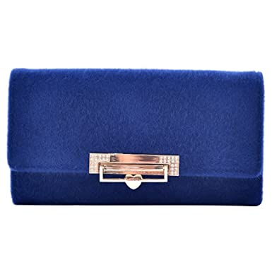 4714fe56e OULII Fashion Luxurious Credit Card Wallet to Organize Your Cash Card Purse  Credit Card Organizer Large