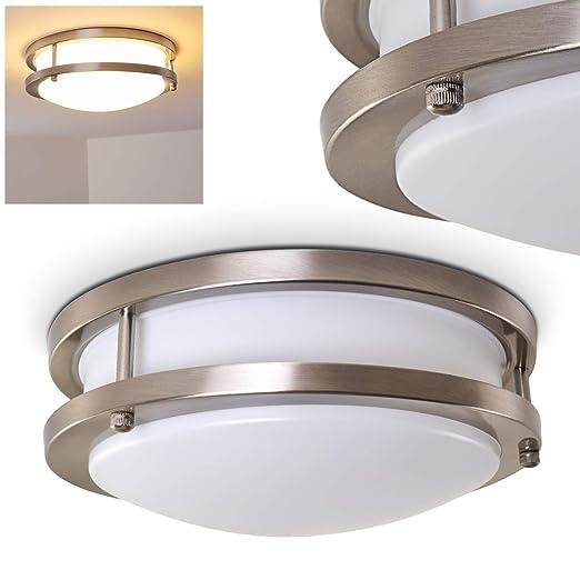 Bad Deckenlampe Mit Led Lampen Fur Badezimmer Oder Andere Raume Wie