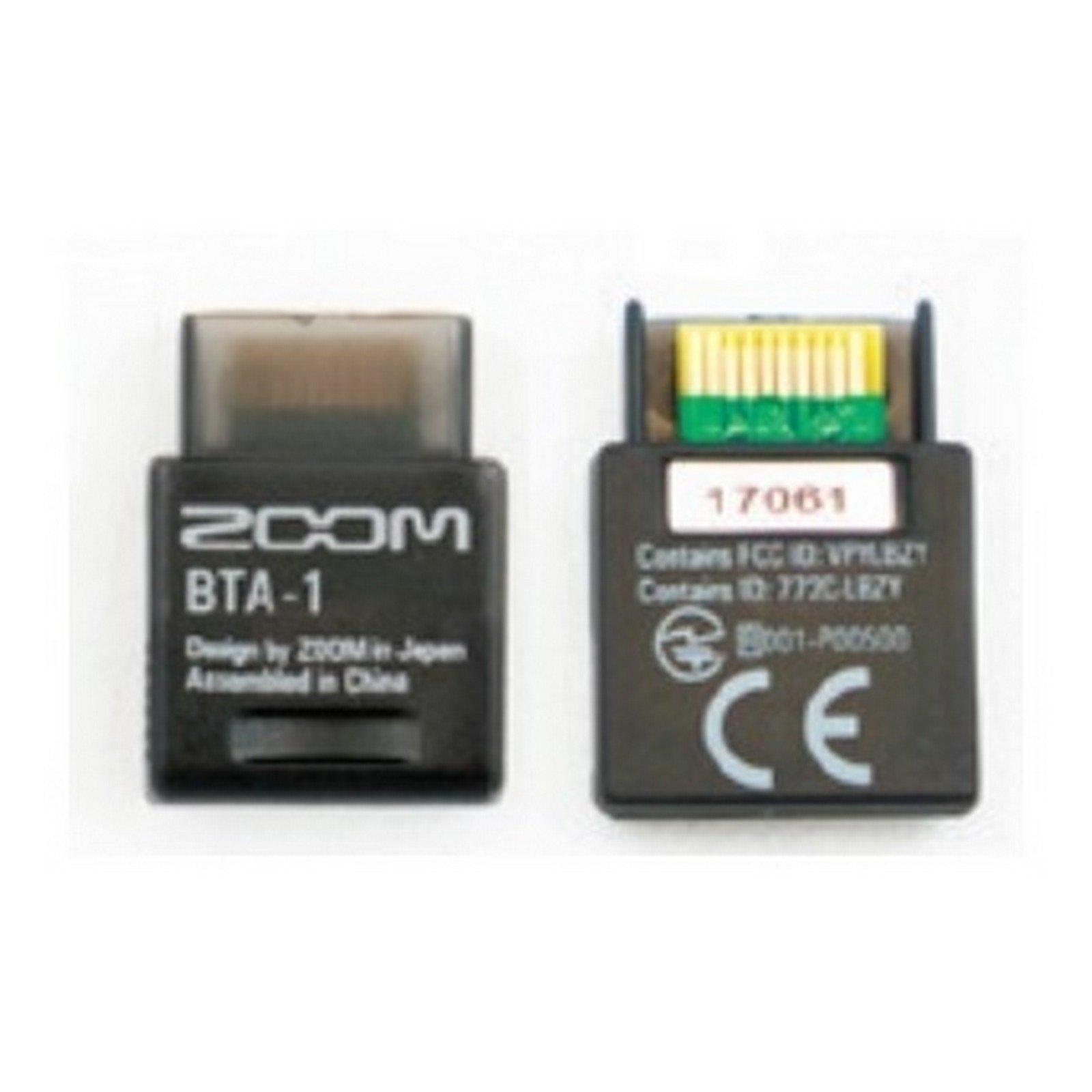 Zoom BTA-1, Wireless Bluetooth Adapter for ARQ AR-48