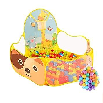 Gaixia - Valla de bebé para Caricatura de Interior y en el ...