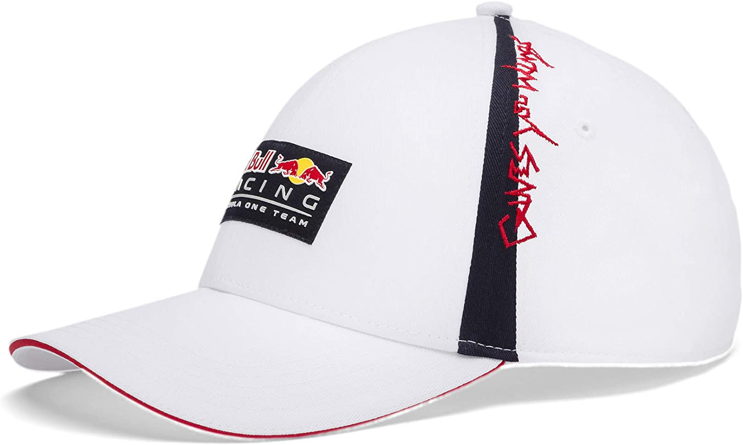 PUMA Red Bull Racing Lifestyle White Hat