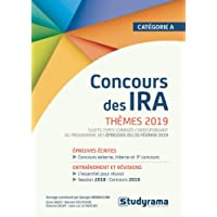 Concours des IRA
