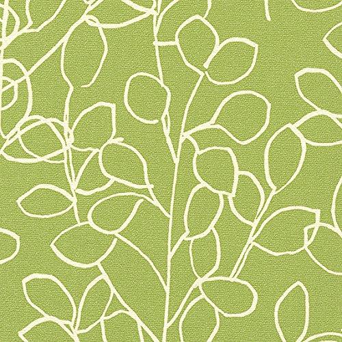 シンコール  壁紙49m  フラワー  グリーン  BB-8796 B075CY1X36 49m