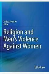 Religion and Men's Violence Against Women Paperback