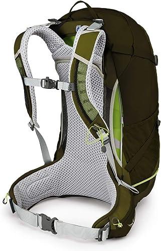 Osprey Stratos 34 Men s Hiking Backpack