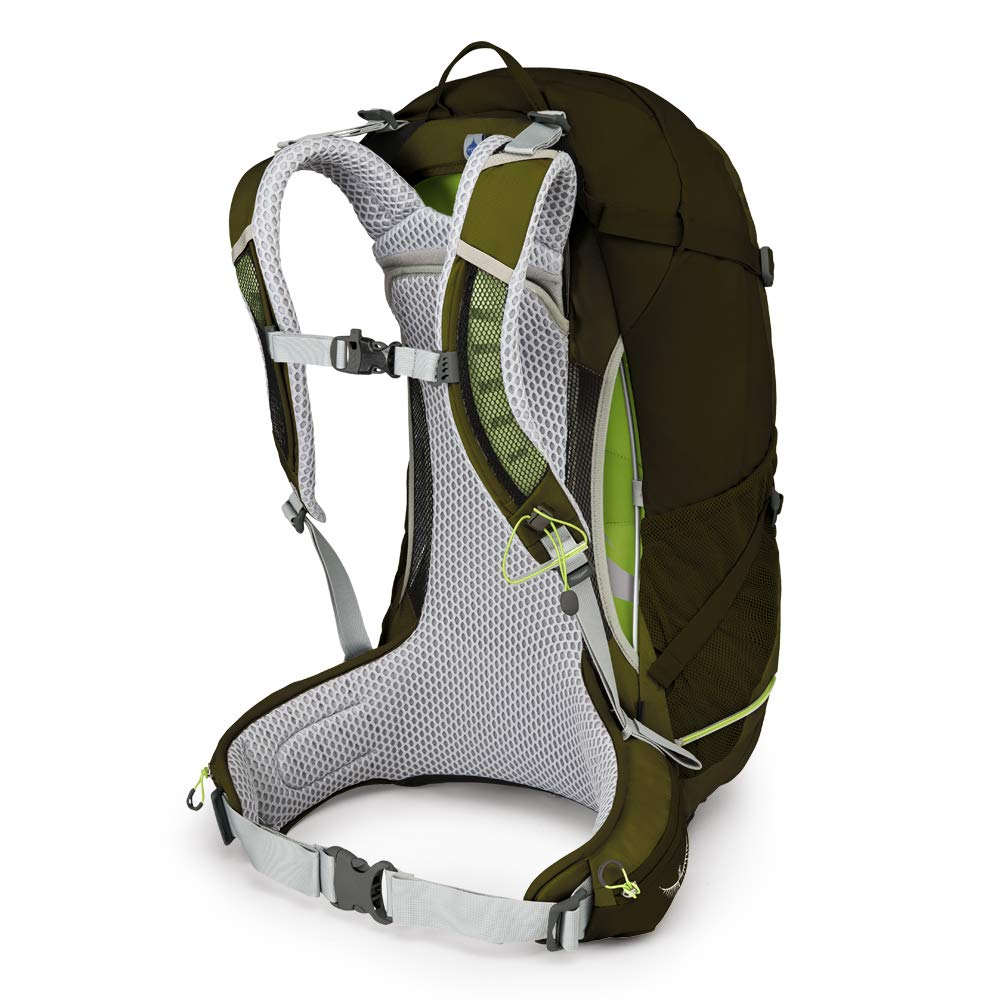 Osprey Packs Stratos 34 Men s Hiking Backpack