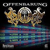 Reichtum (Offenbarung 23, 65) | Catherine Fibonacci