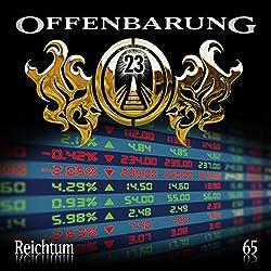 Reichtum (Offenbarung 23, 65)