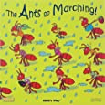 Ants Go Marching,The (Age 2-6)