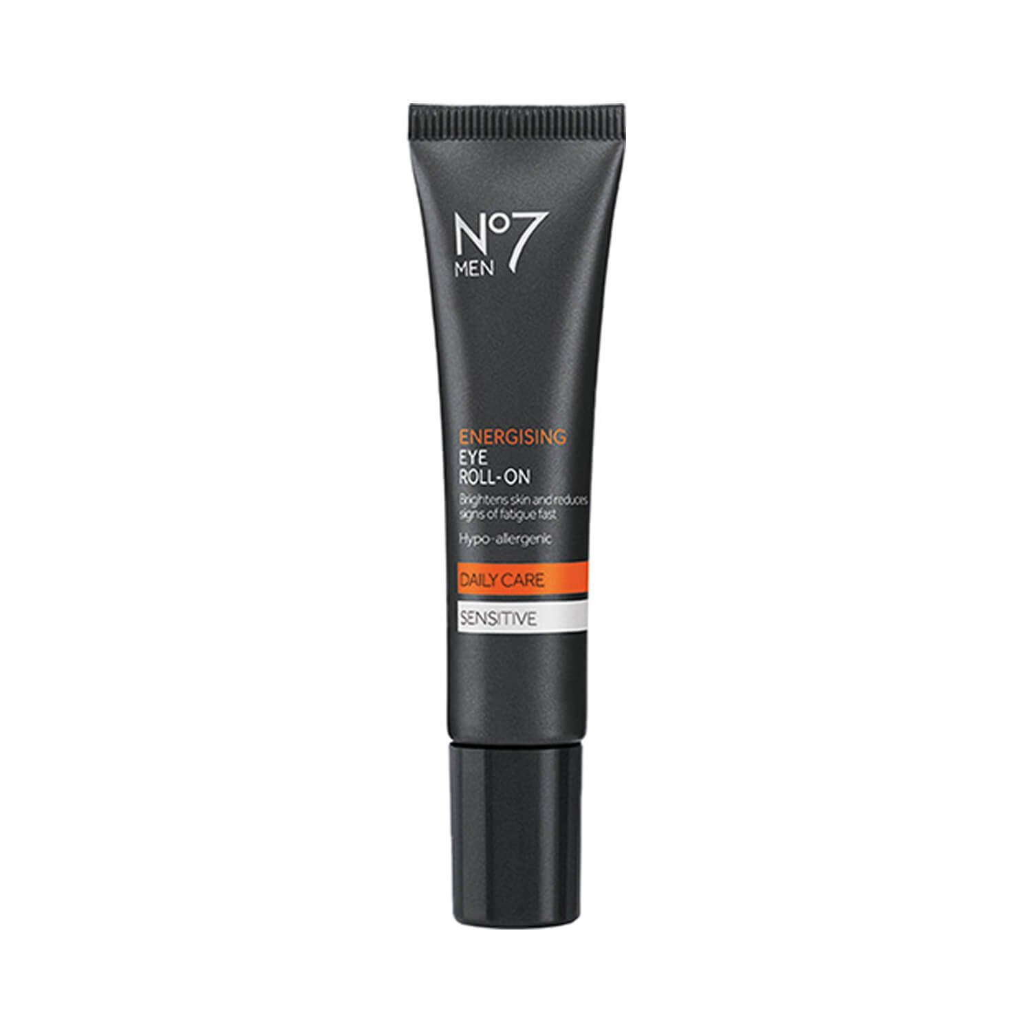 No7 Men Energising Eye Roll-On 0.5oz/15ml