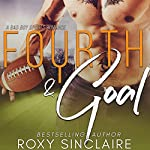 Fourth and Goal: Pass to Win, Book 4 | Roxy Sinclaire