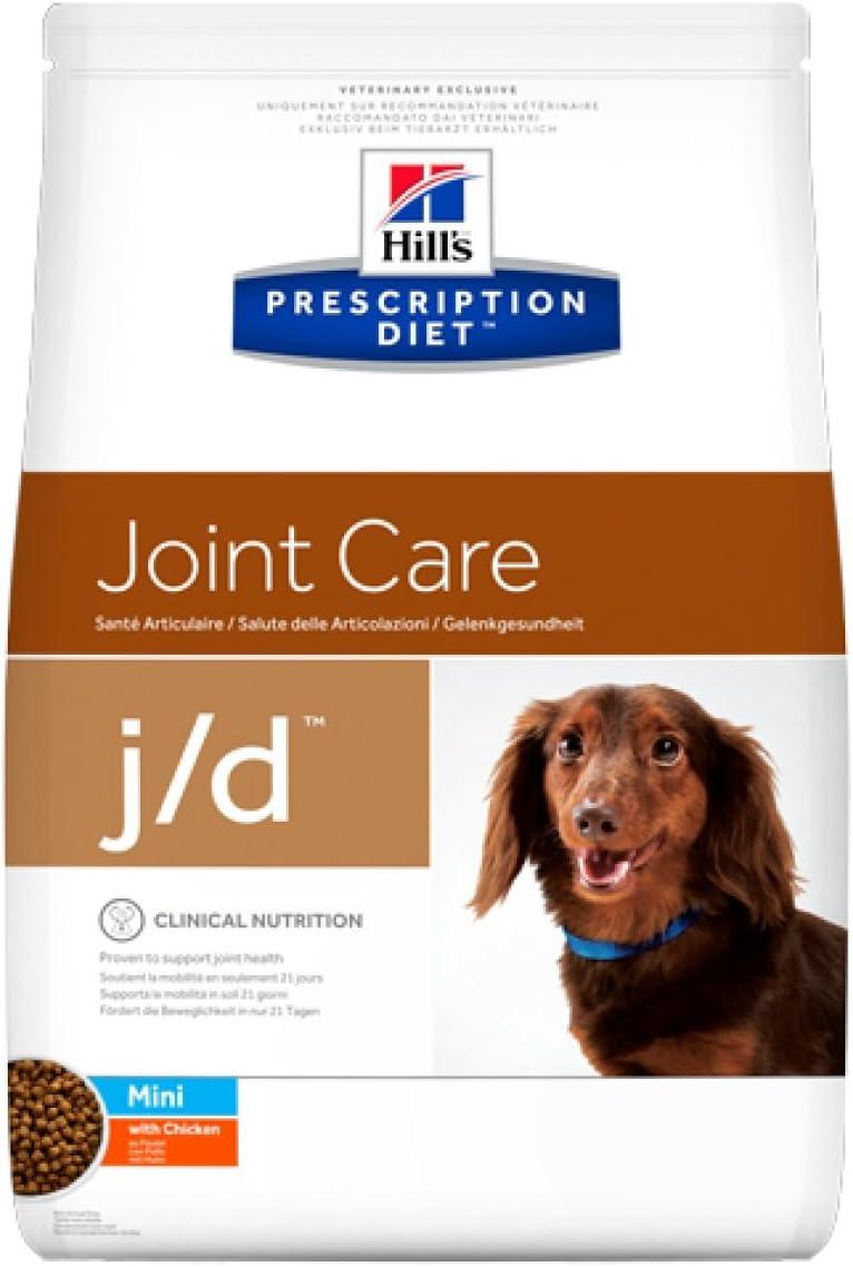 Hills Diet Canine j/d mini 2 kg
