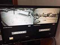 ANNKE security cameras night vision:Read 79 customer images Reviews