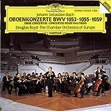 Bach Oboe Concertos